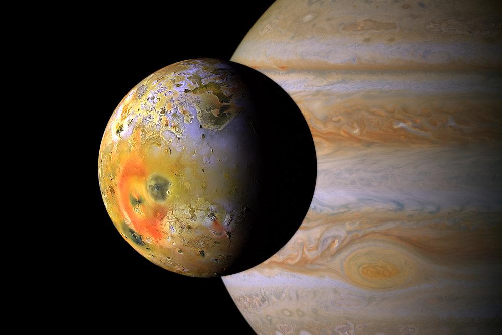 Photo Credit, NASA