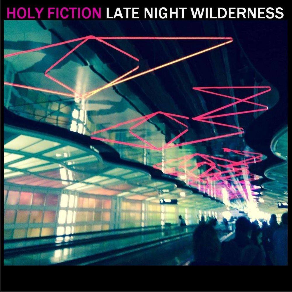 Late Night Wilderness