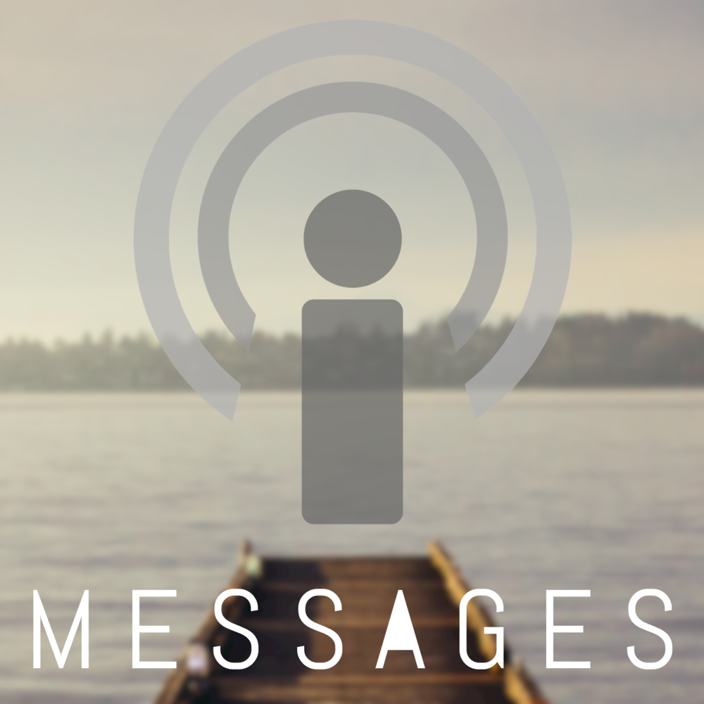 Messages Sermon Archive