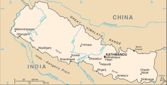Nepal-CIA_WFB_Map.png