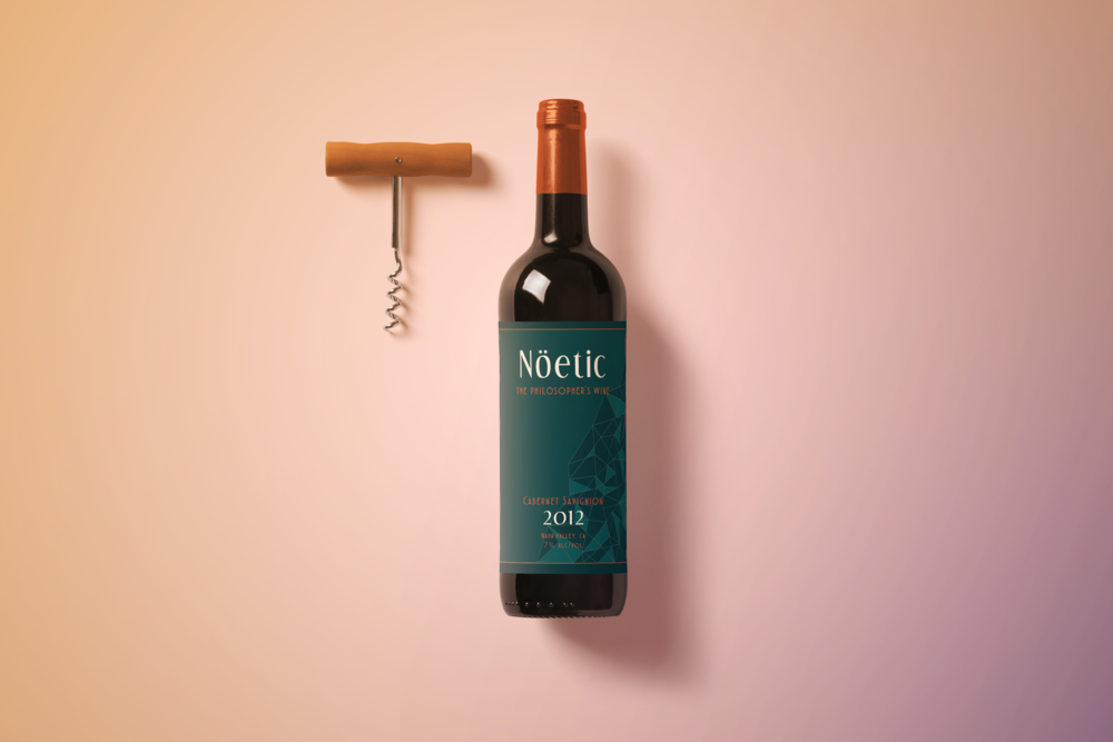 Nöetic - The Philosopher's Wine