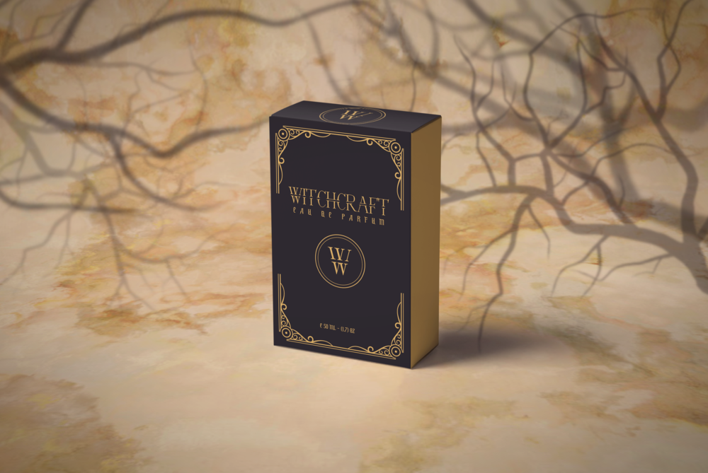 Witchcraft Perfumes