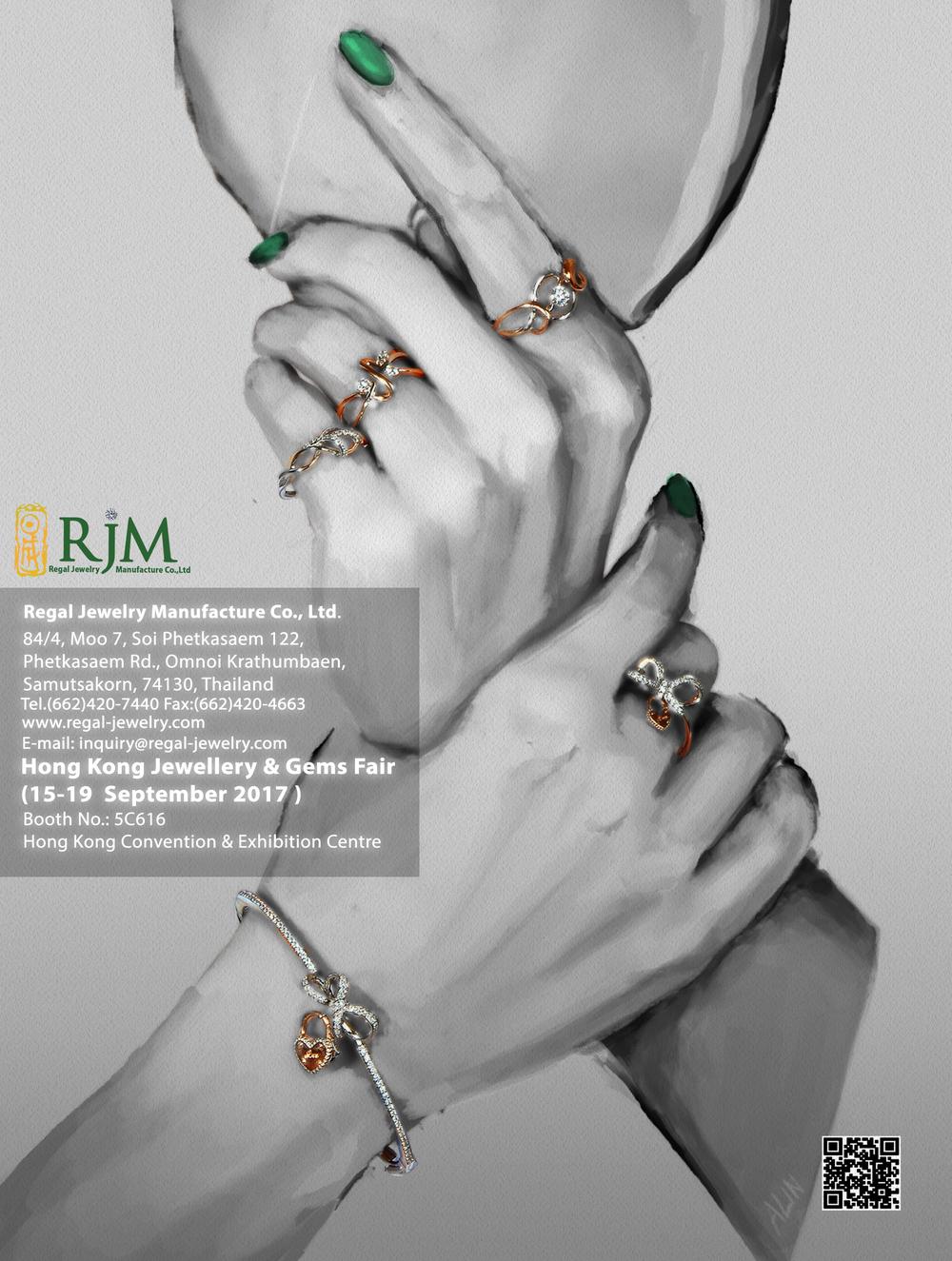 Advert: Silver Styles September 2017