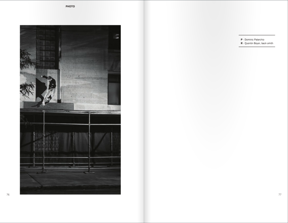 Steez Mag issue 34