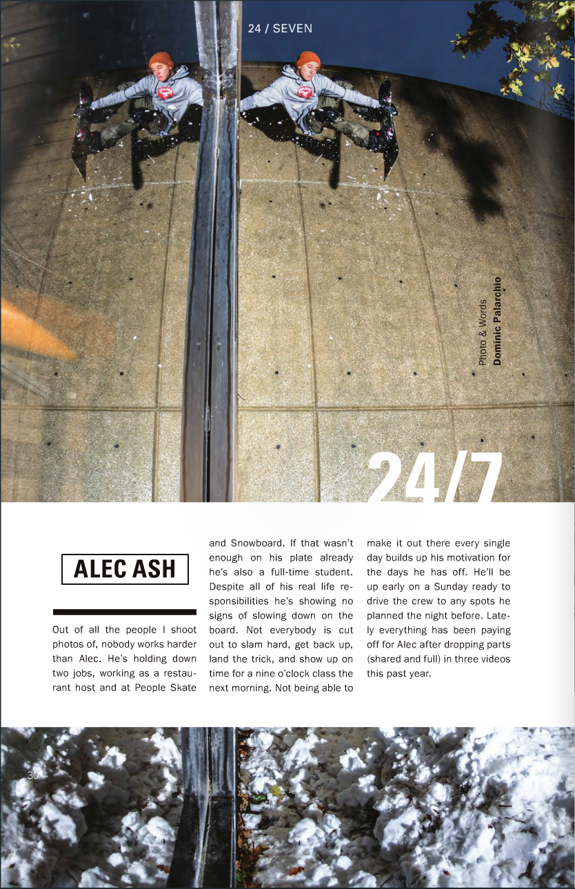 Steez Mag issue 35
