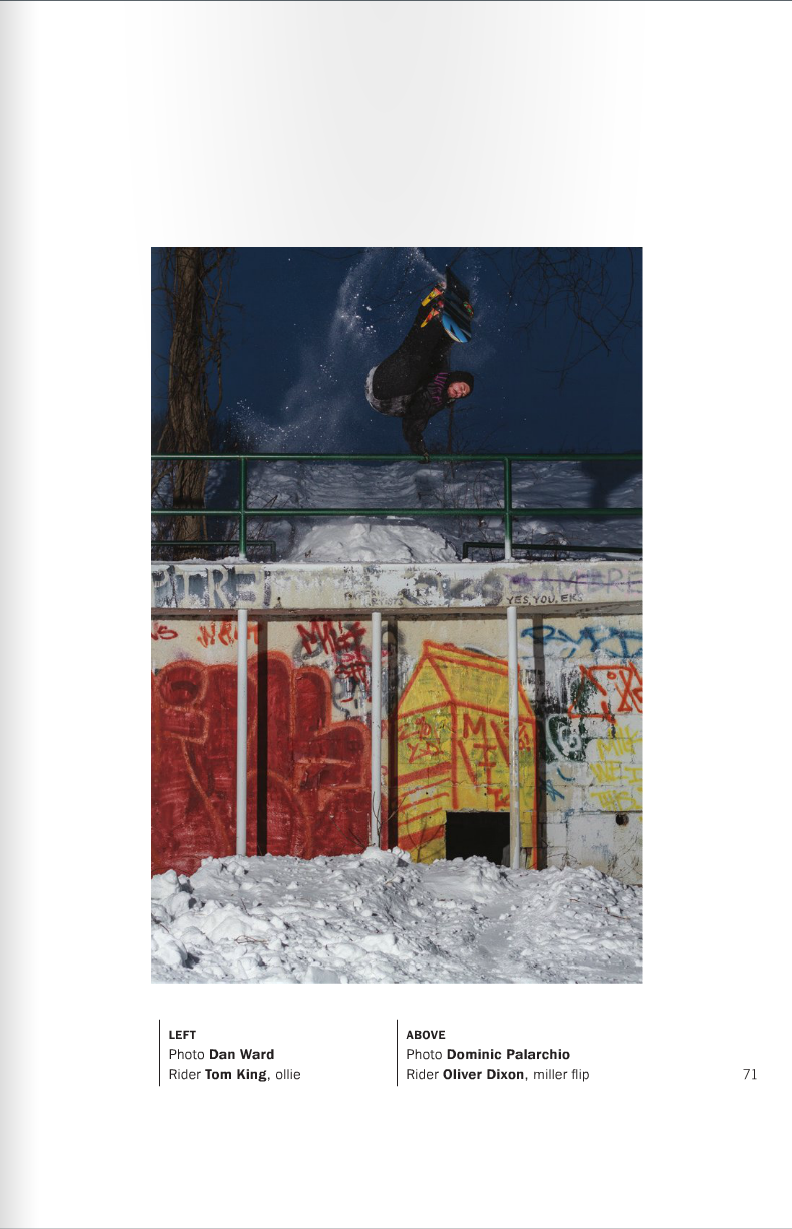 Steez Mag issue 31