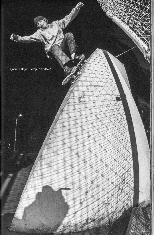 Street Canoe issue 04