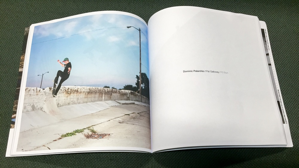 North Skate Mag issue 09