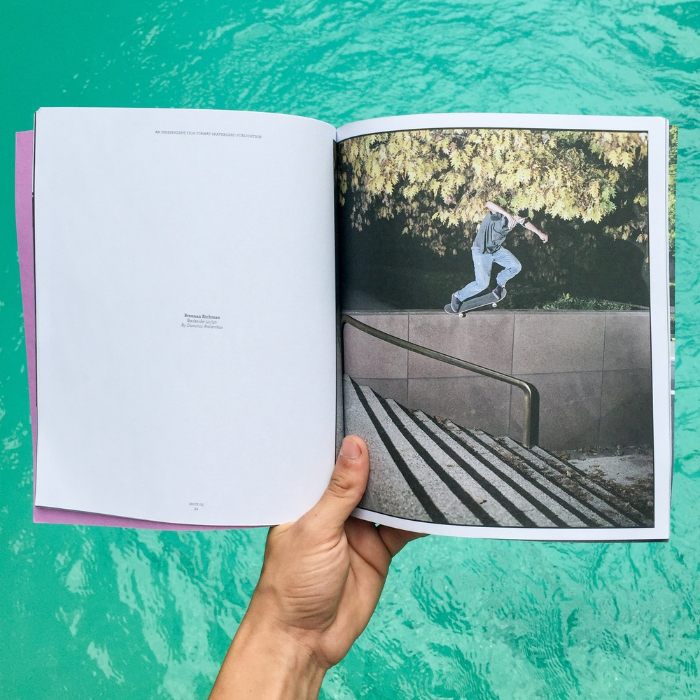 Waxfeather issue 04