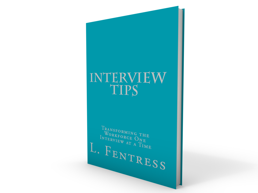 Interview Tips: Transforming the Workforce One Interview at a Time is a self-help book designed to guide career seekers in the interview process.