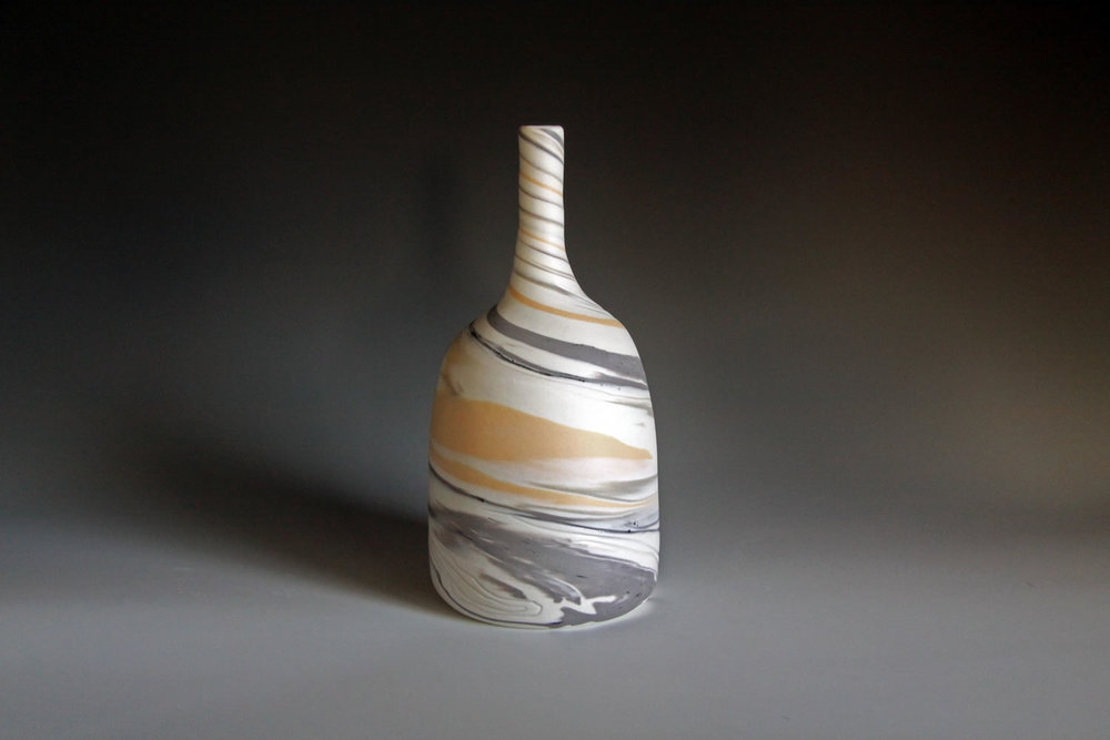 Striation Collection- Bottle