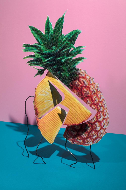 Golden Ripe Pineapples $3.99/EA