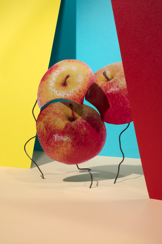 Macintosh Apples 99¢/LB
