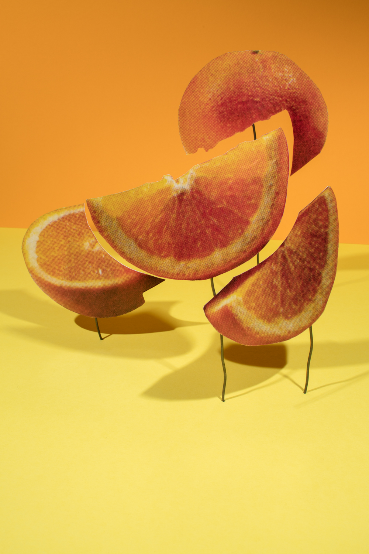 Sunkist Navel Oranges 5/$2