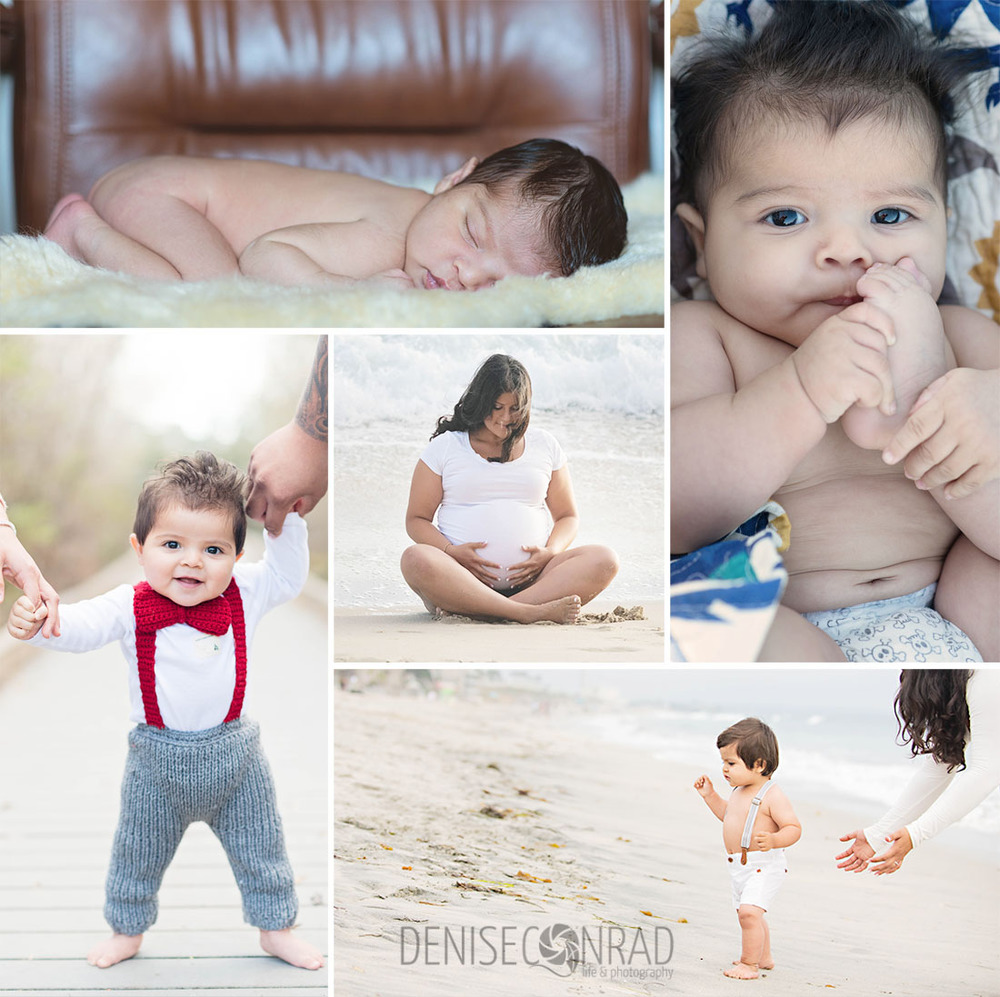 Carlsbad Newborn Photographer