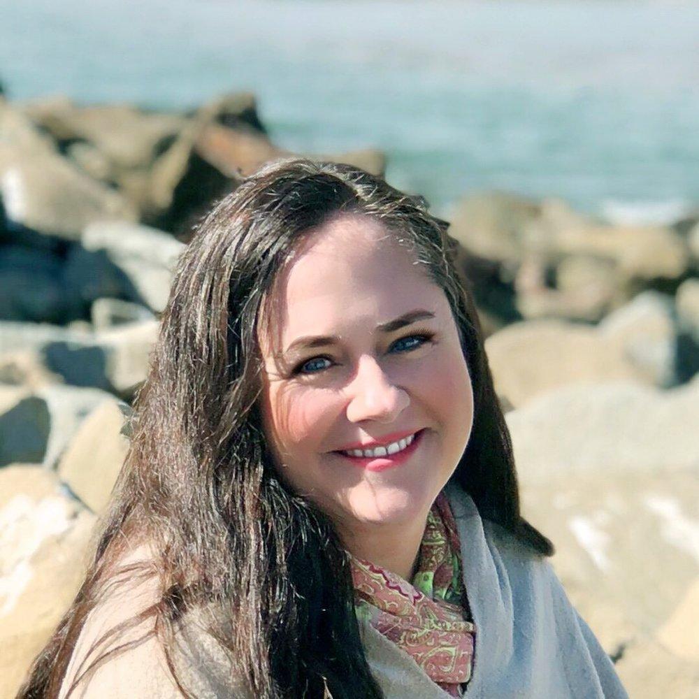 Jennifer Mayer-Sandoval