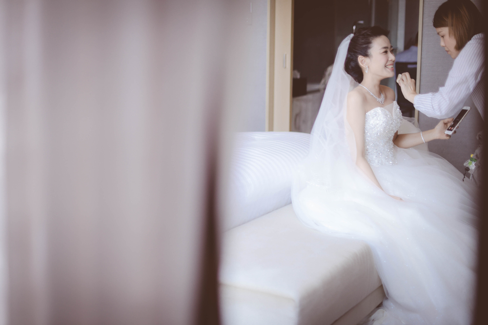 Carol Yu | 寒舍艾美