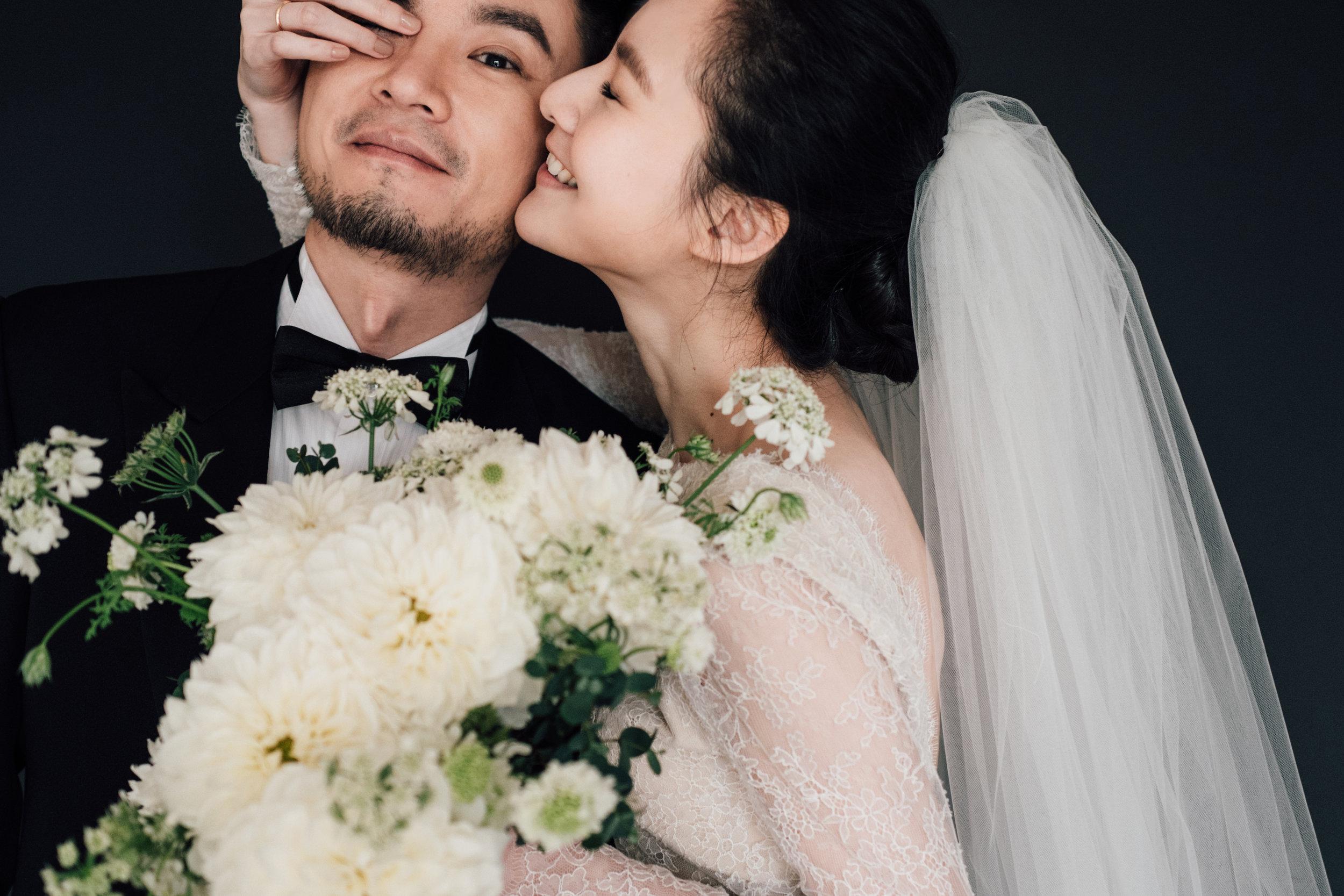 MS IDEAS wedding