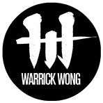 Warrick Wong Design