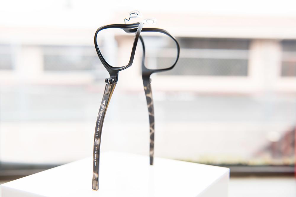 Renton Vision Clinic eyeglasses