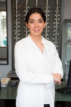 Renton Vision Clinic Dr Nasim Javaheri