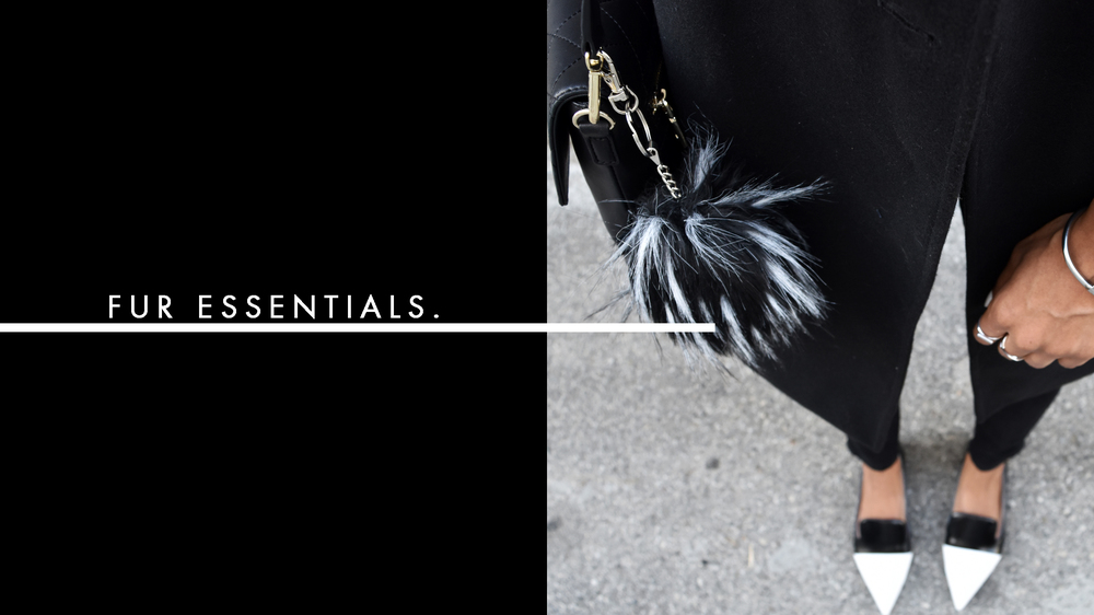 Fur Essentials