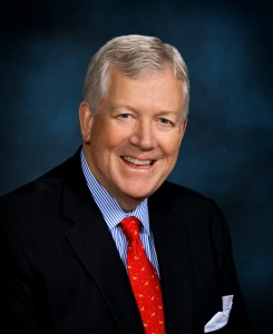 James G. Ellis