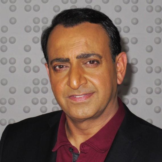 Riz Khan