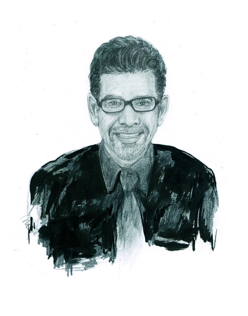 Dr. Naif Al-Mutawa