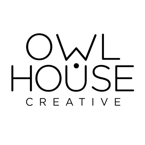 how we tell them content — Owl House Creative
