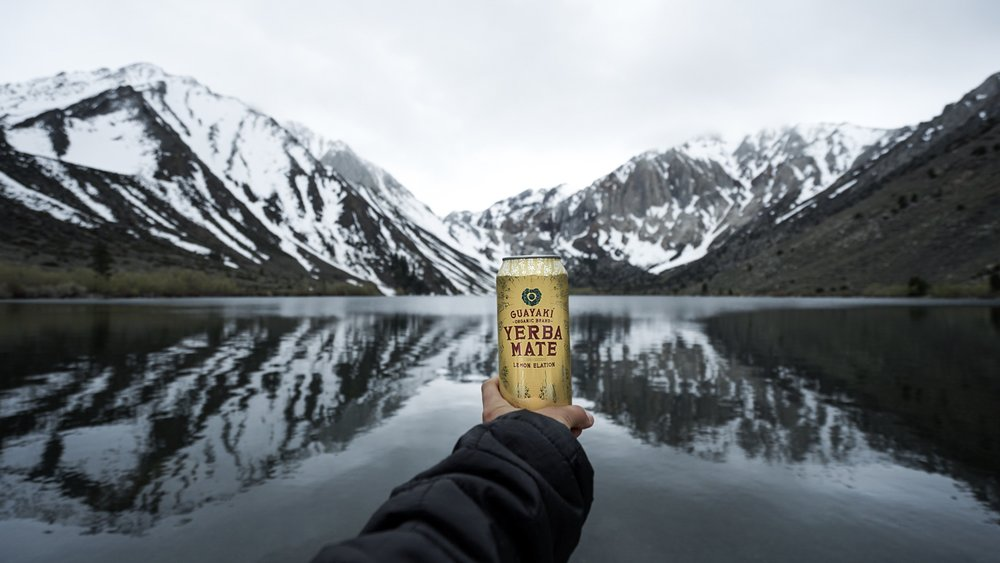 Owl House Creative - Guayaki Convict Lake Campaign