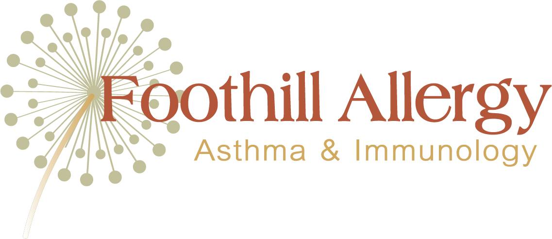 Foothill Allergy, Asthma and Immunology