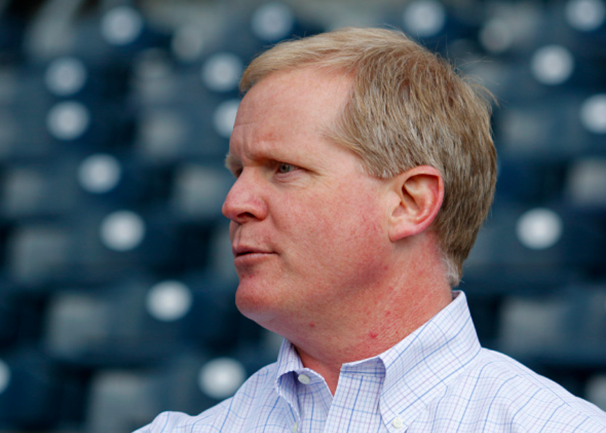 Neal Huntington usually has his hands full at the trade deadline, but will this year be different? Courtesy Jared Wickerham/Getty Images.