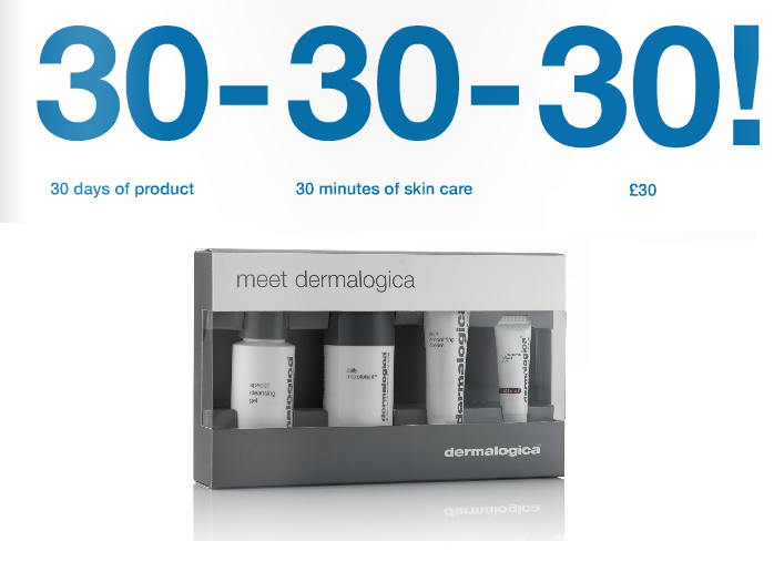 Special Cleansing Gel, Daily Microfoliant, Skin Smoothing Cream and MultiVitamin Power Firm.