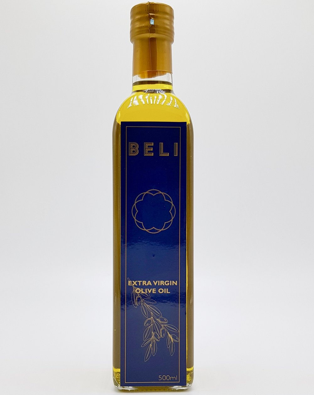 PURE OLIVE OIL -