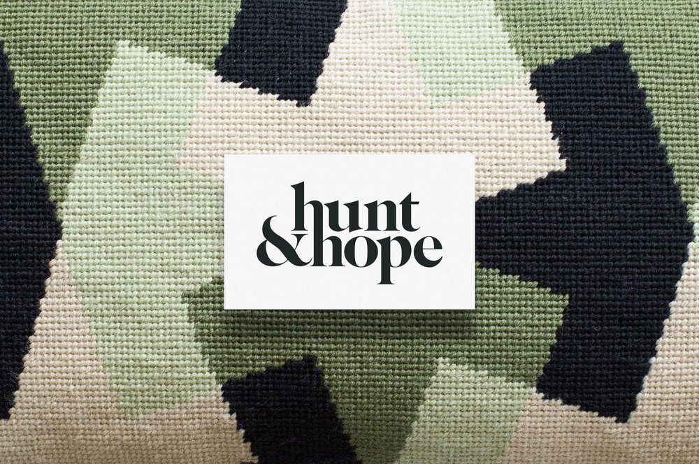 Hunt_Hope_cushion_hoult_and_delis_design_logo.jpg