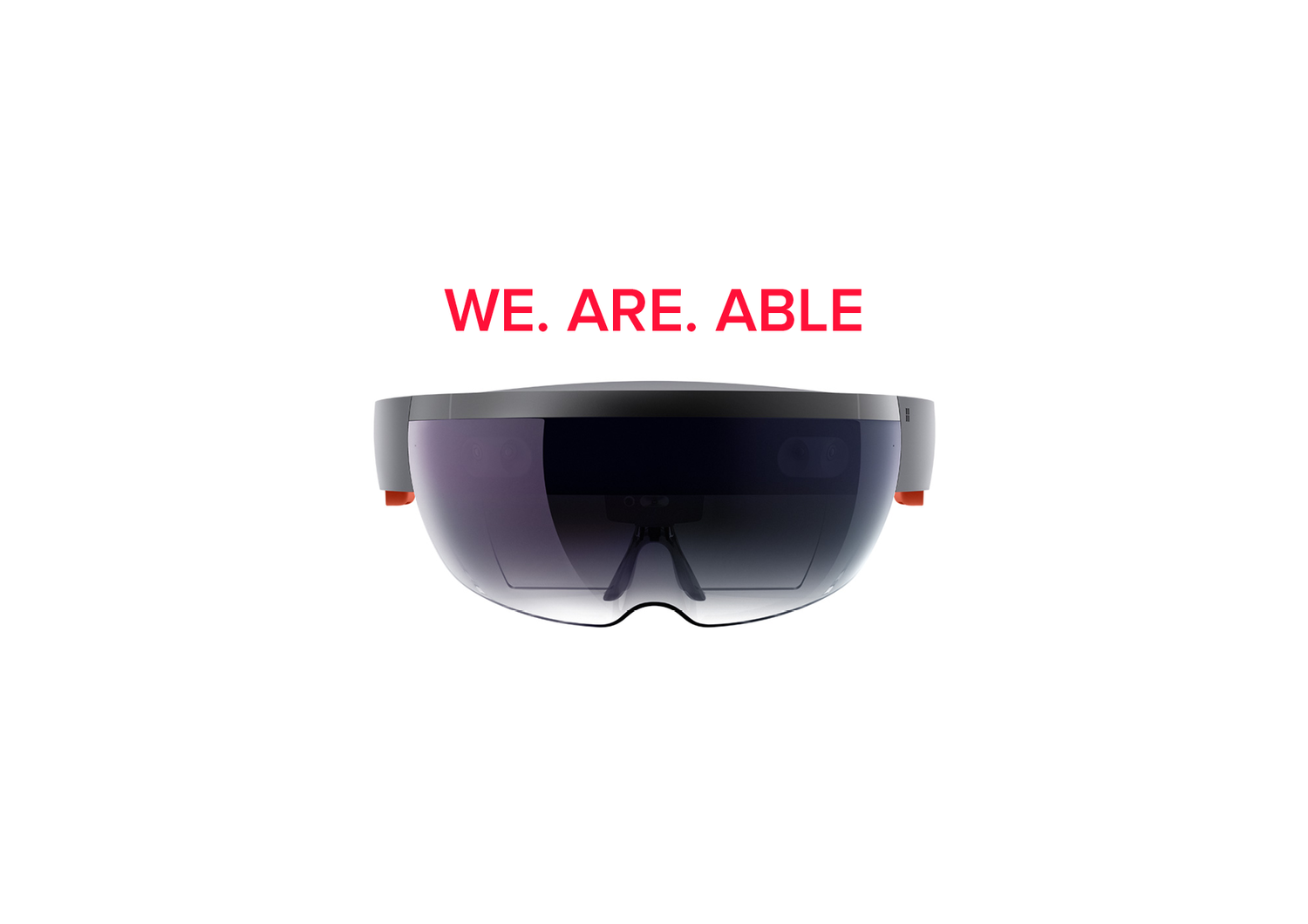 INDE offers full Wearable Augmented Reality development