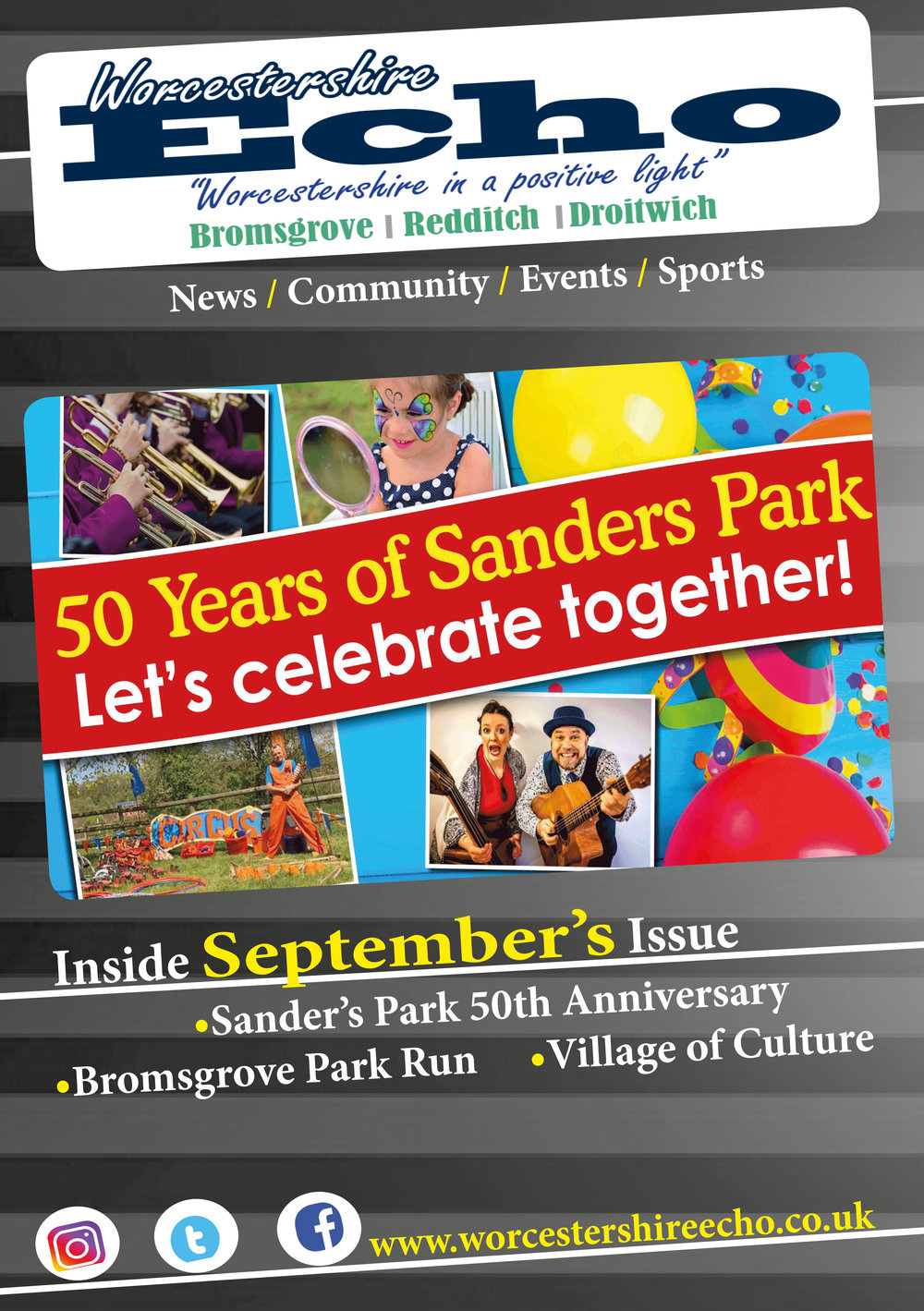 The September Edition -