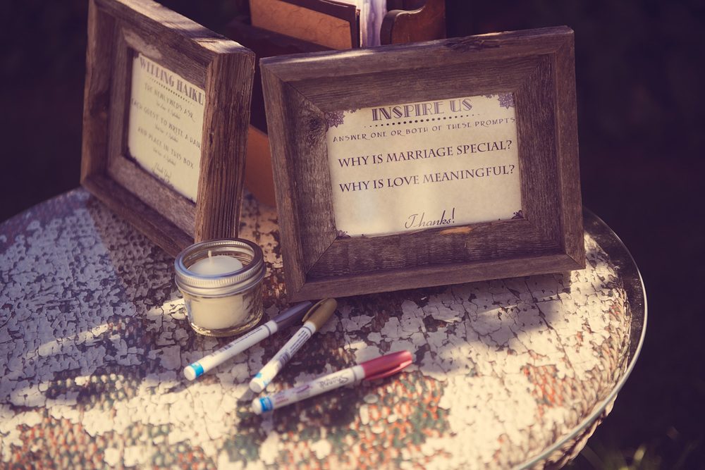 pen markers HP Harry Potter artistic inspire details marriage