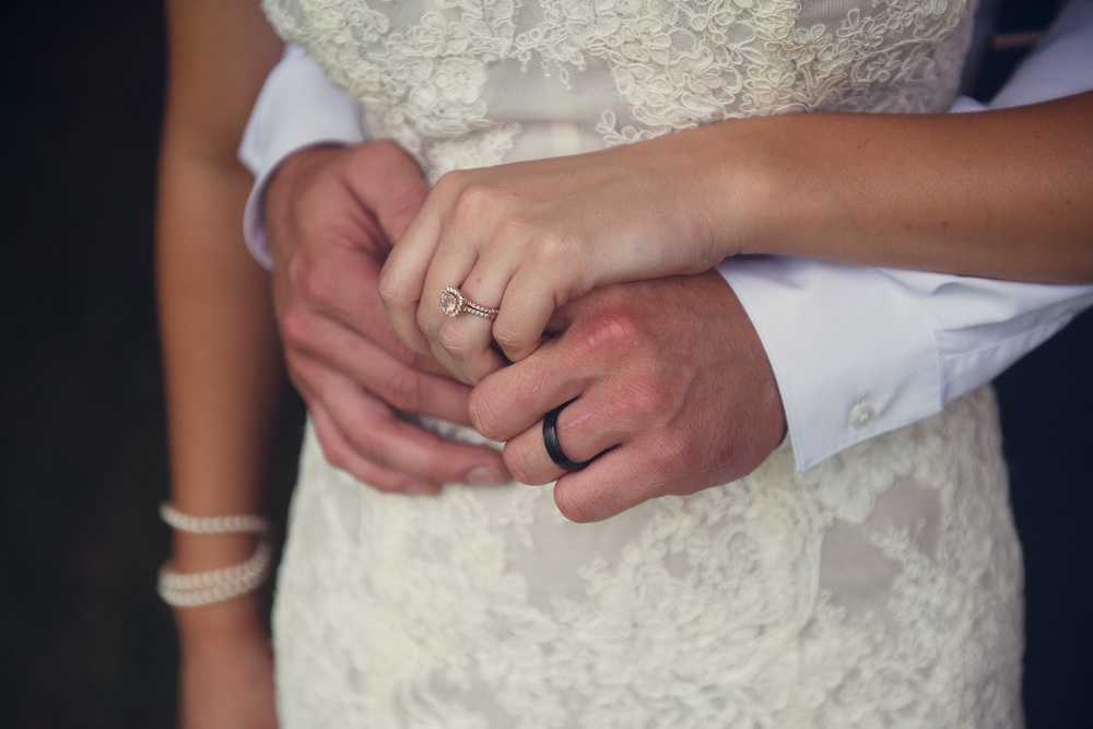 rings wedding bands hands