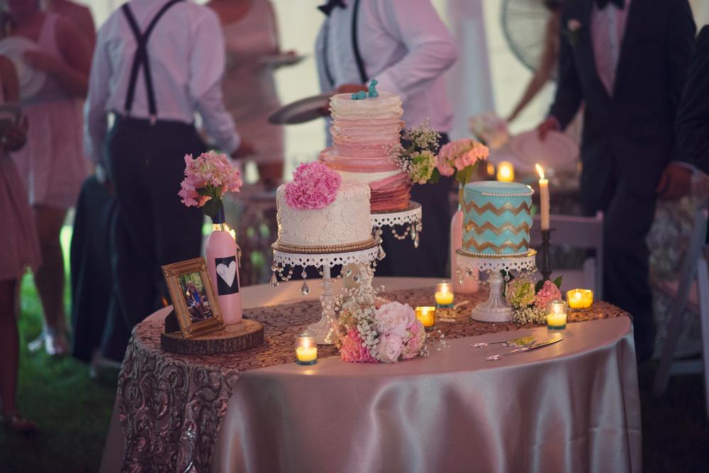 cake dessert food pastel color