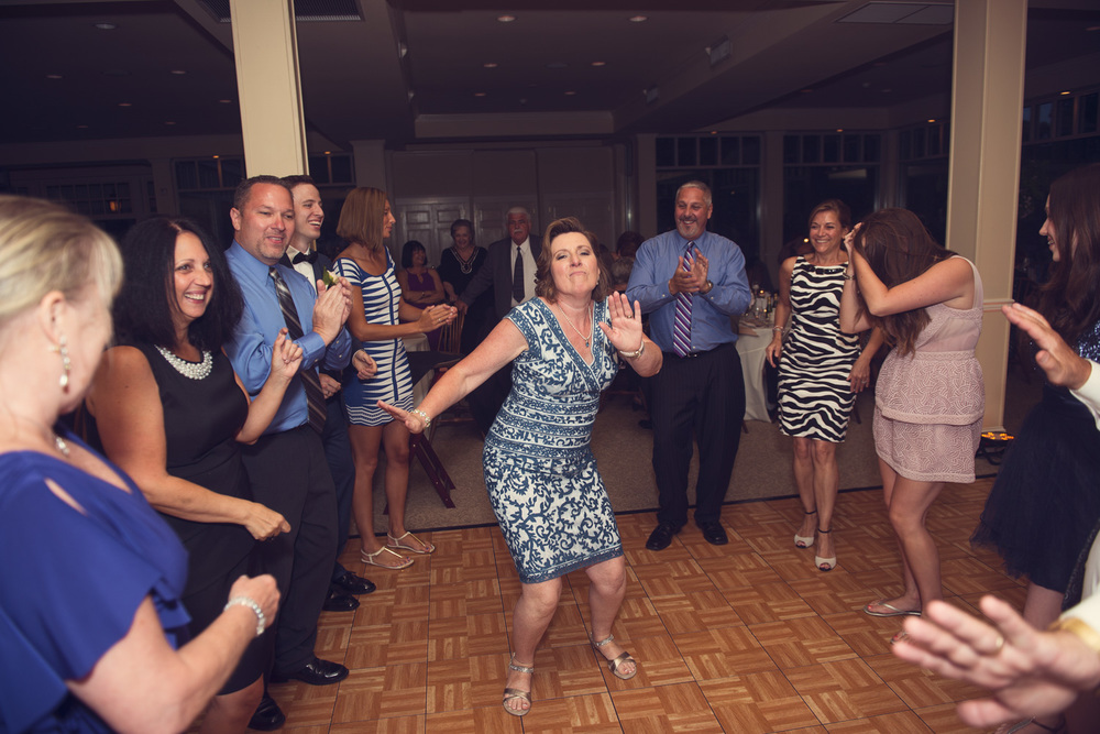reception guest dance party candid