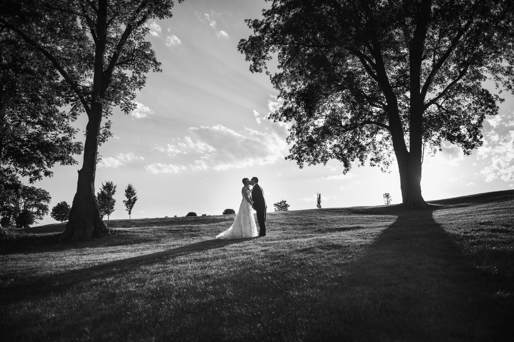 Lehigh Valley Wedding Riverview Golf Club Easton PA | THPHOTO