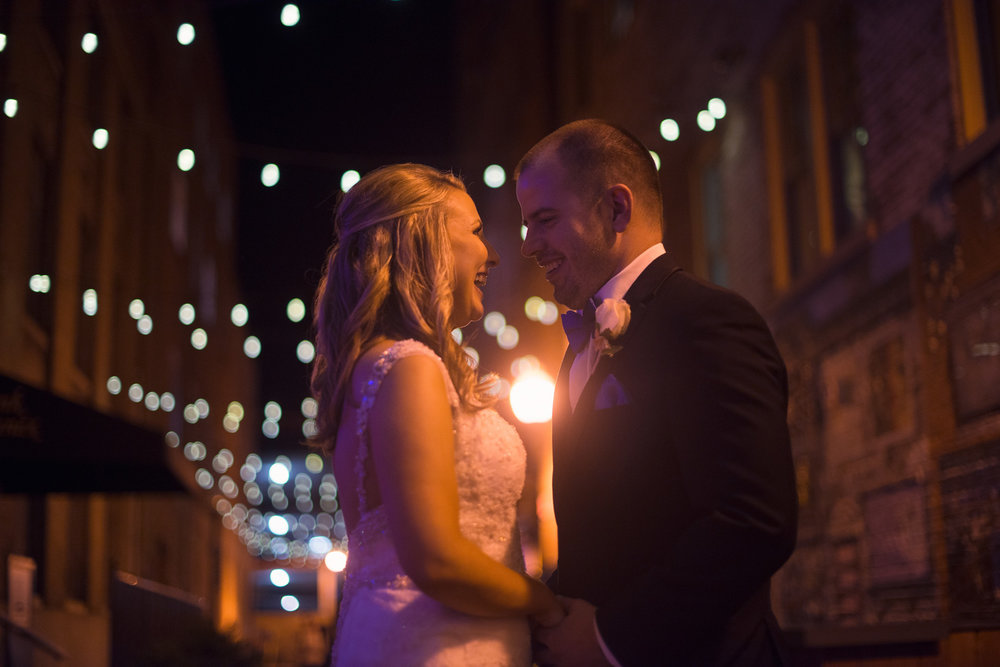 Lehigh Valley Wedding Bank Street Annex Easton PA | THPHOTO