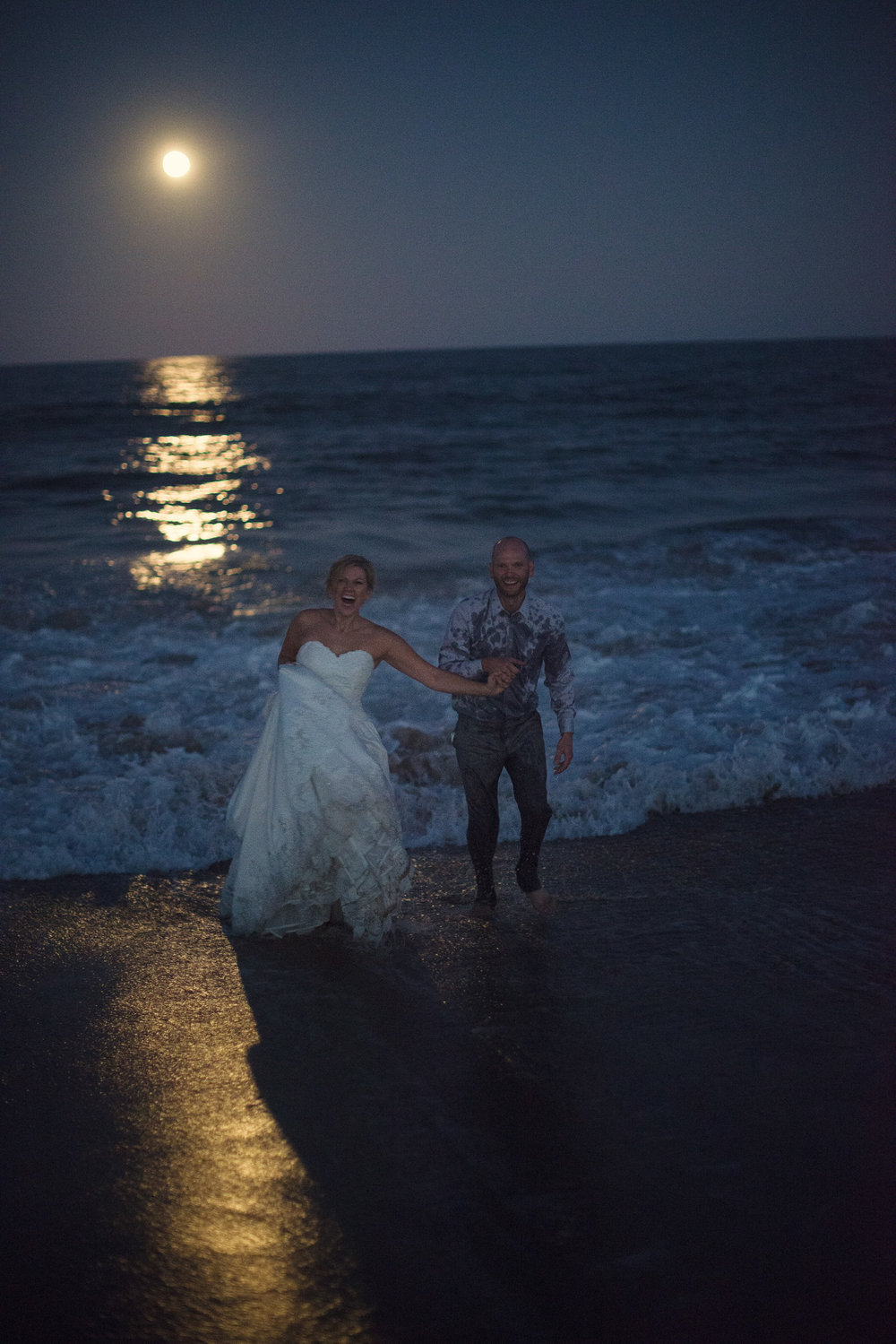 Sunshine Wedding Dewey Beach, Delaware Coast | THPHOTO