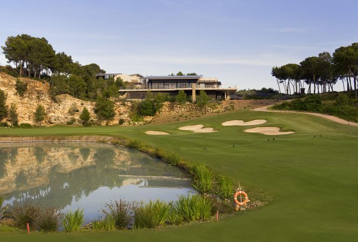 Real Club de Golf El Prat, Barcelona