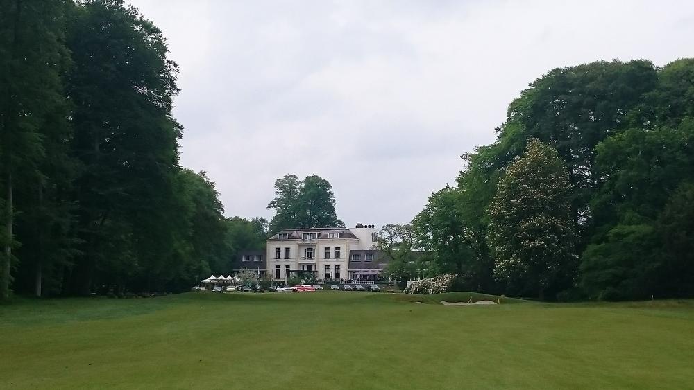Bilderberg Landgoed Lauswolt