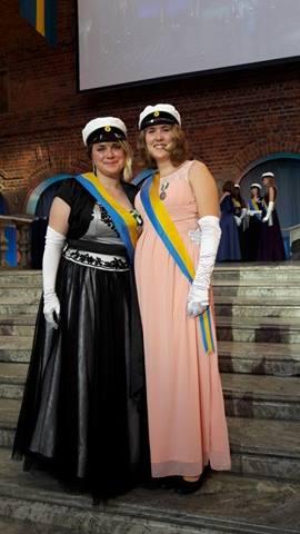Lina Larsson & Sara Karlsson