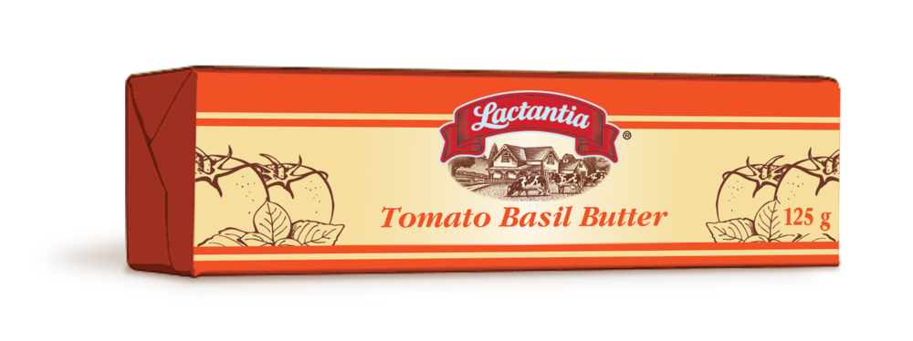 Lactantia Flavoured Butter