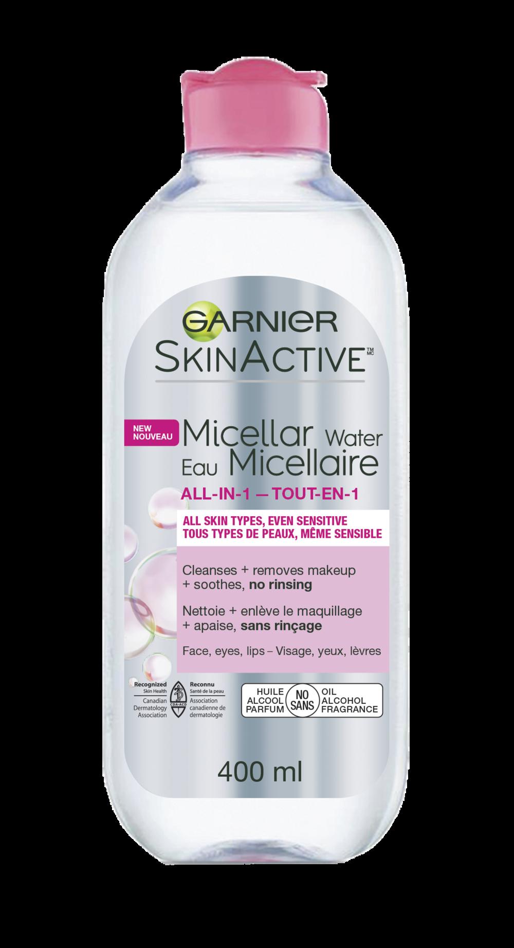 Garnier Skin Active Micellar Water